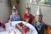 Týden divadel a žonglování, oslava narozenin